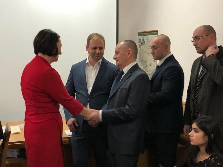Конкурсна комісія визначила ім'я гендиректора Івано-Франківської ...